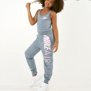 Nike Jumpsuit NWT